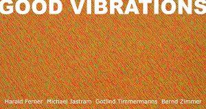 GOOD VIBRATIONS: Ausstellung mit Harald Ferner, Michael Jastram, Gotlind Timmermanns und Bernd Zimmer in der Zedergalerie in Landsberg am Lech: 23. Mai - 25. August 2019