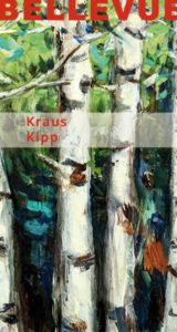BELLEVUE, Austellung in der Zedergalerie Landsberg am Lech mit Victor Kraus und Ariane Kipp.